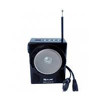 Радиоприемни MP3 Golon RX-903 со встроенным аккумулятором
