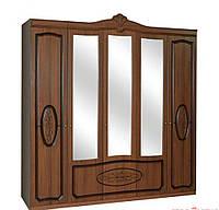 Шкаф 5Д Катрин патина  (Світ меблів)