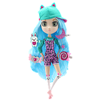 Кукла Shibajuku Girls Wave 2 Koe Шибадзуку Герлз Коэ вторая волна
