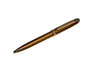 Шариковая ручка Pierre Cardin с разным цветом корпуса TRAVELLER