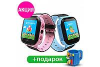 Детские часы-телефон GOGPS K12