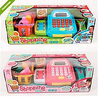 Детский Игровой Набор Кассовый Аппарат SK 70 CD, Развивающая Игрушка Магазин 70 для детей