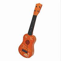 Детская Музыкальная Гитара 130 A 3 струнная, Гитара 130 для детей, 4 струны