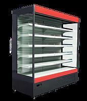 Холодильная горка UBC AURA 1,25