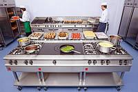 Ключевые шаги при выборе оборудования для ресторана