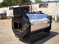 """Автоматизированный стальной котел """"ABS-LGF"""" на жидком газовом топливе от 100 до 3150 кВт."""