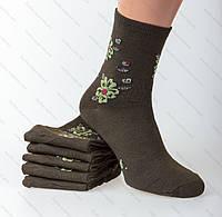 Женские носки по низкой цене CN-001-30. В упаковке 12 пар, фото 1