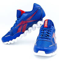 Кроссовки женские спортивные REEBOK ZIGDASH J97724 синие