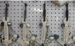 Термометр Якорь (4 вида)