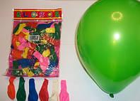 Воздушный шар Пастель 11″/28 см №10