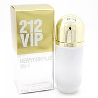 Carolina Herrera 212 VIP Pills EDT 80ml