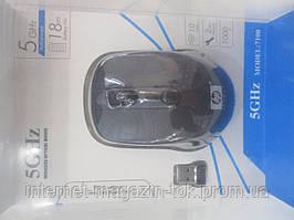 Мышка HP 7100