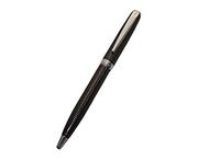 Шариковая ручка Pierre Cardin цвета темный никель YACHT