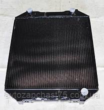 Радиатор Лаз 699 (4-х рядный, медно-латунный) ШААЗ, Россия