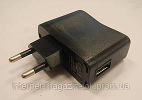 Сетевой адаптер питания 5.0V - 500mA
