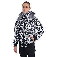 Куртка мужская KERRY AUDIO 8899