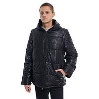 Куртка мужская двухсторонняя Moncler 015