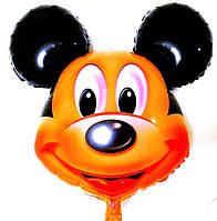 Фольгированный шар Мики Маус голова(CY-A0355)
