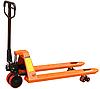 Ручная гидравлическая тележка для паллет АС25Р1150, грузоподъемность 2500 кг, вилы 1150/550 мм