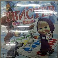 14BS0801-11 Игра Твистер