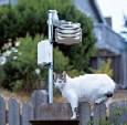 Davis 6382 Беспроводная метеостанция (Davis Instruments) для контроля температуры и влажности воздуха.