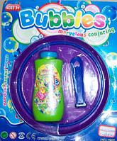 """Мыльные пузыри """"большая тарелка"""""""