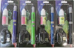 Электронная сигарета с жидкостью 3 режима EVOD H2