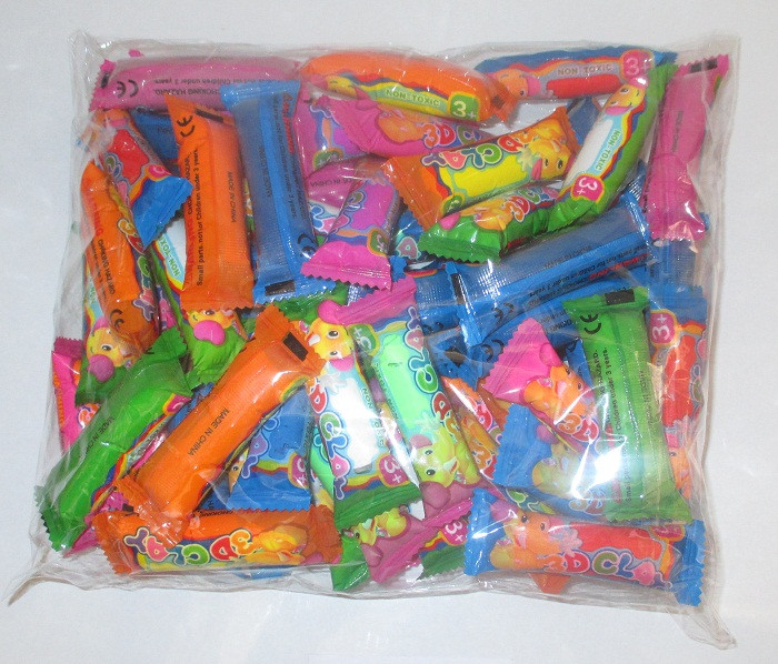 16BS09018-1 3D CLAY в виде конфеты