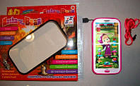 "14BS0801-1 Айфон 4D ""Маша и Медведь"""