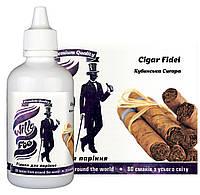 Рідина для паріння Cigar Fidel 100ml