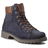 Ботинки CAMEL ACTIVE - Outback 817.75.01 Midnight/Bison