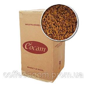 """Кофе растворимый сублимированный Бразилия Кокам """"Cocam"""""""