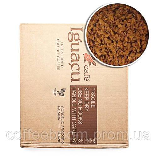 """Кофе растворимый весовой  Игуацу """"Iguacu"""" Бразилия"""