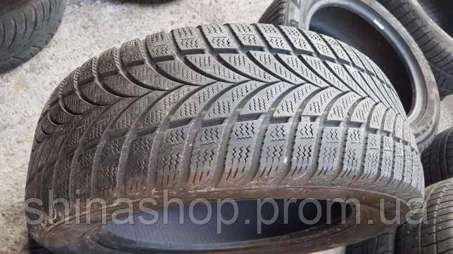 Зимние шины 205/55R16 MAXXIS MA-PW Presa Snow б/у