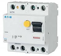 Диференційний вимикач (ПЗВ) Eaton PF6-63/4/03