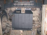 Защита двигателя и КПП ЗАЗ Таврия (1987-2011) механика все, фото 1