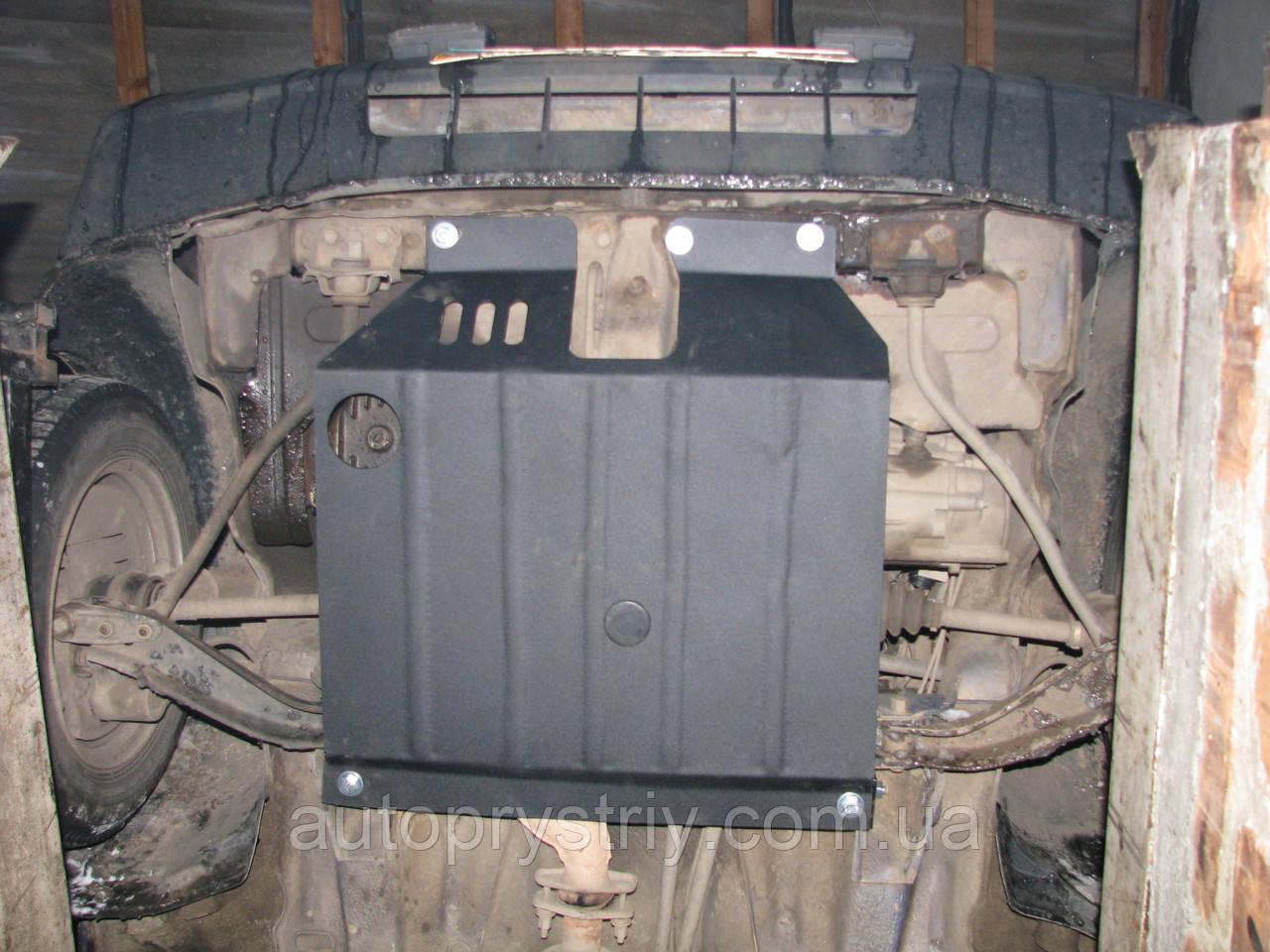 Защита двигателя и КПП ЗАЗ Таврия (1987-2011) механика все