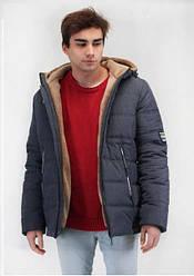 Куртки мужские зимние на меху
