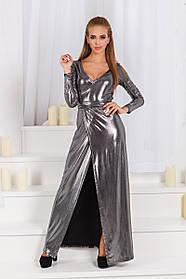 ДР1523 Блистательное вечернее платье