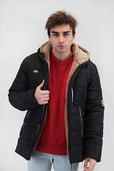 Стильные зимние куртки пуховики мужские молодежные