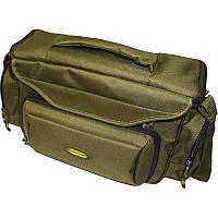 Рыбацкая сумка для спиннингиста  Acropolis, фото 1