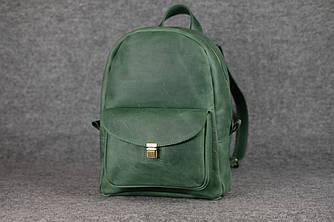 Женский рюкзачок «Лимбо XL» |11993| Зеленый