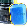 Насос фекальный с поплавком Eurotec PU 205, 40-75 мм, дренажный чугунный для грязной воды, ям, выгребной, фото 6