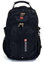 Рюкзак Wenger SwissGear с USb выходом, фото 1
