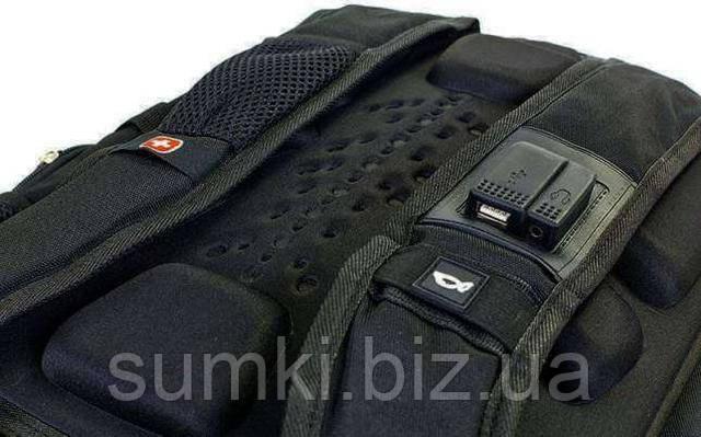 Рюкзак SwissGear с USb выходом