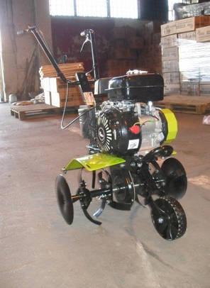 Мотокультиватор МК20-1 (4л.с., бензин, воздушное), фото 2