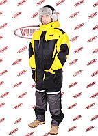 Зимний мужской костюм-поплавок Norfin Raft
