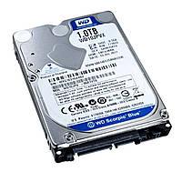 Жёсткий диск 1000 Гб (1Тб)2,5 винчестер для ноутбука
