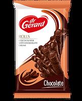 Шоколадные трубочки Dr. Gerard Chocolate