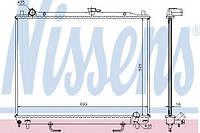 Радиатор MT MONTERO(00-)3.2 DI-D(+)[OE MR404689] NISSENS
